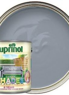 Cuprinol Garden Shades Matt Wood Treatment - Dusky Gem 2.5L