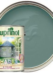 Cuprinol Garden Shades Matt Wood Treatment - Wild Thyme 5L