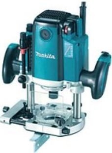 Makita RP2301FCX 1/2in Corded Plunge Router 240V - 2100W