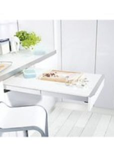 Wickes Extending Concealed Pull Out Table