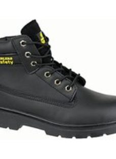 Amblers Safety FS112 Safety Boot - Black Size 7