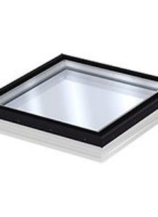 VELUX Fixed Flat Roof Base - 600 x 600mm
