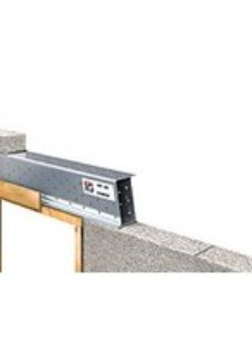 IG Ltd Standard Lintel Box - 1800mm