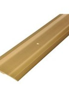 Vitrex Extra Wide Cover Strip Gold - 1.8m
