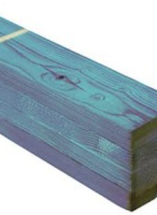 Wickes Treated Roof Batten - 25 x 38 x 3600 mm Pack of 8