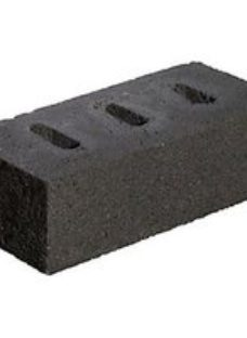 Marshalls Marwick Blue Perforated Facing Brick - 215 x 100 x 65mm - Pack of 416