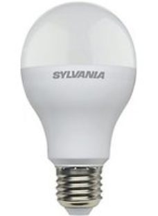 Sylvania LED Gls Frosted Dimmable Warm White E27 Cap Fitting 1521LM