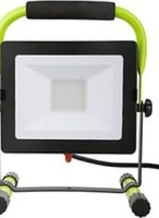 Luceco Eco 30W Portable Work Light 2500Lm 5000K