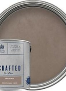 Crafted by Crown - Textured Chocolate - Emulsion 2.5L