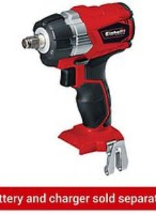 Einhell Power X-change Te-cw 18V Libl Impact Wrench - Bare